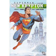 Superman-New-Krypton-HC---Volume-1