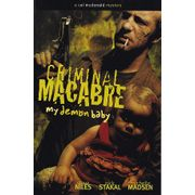Criminal-Macabre---My-Demon-Baby-TPB---Volume-1