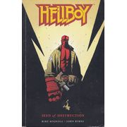 Hellboy---Seed-Of-Destruction---Volume-2-TPB---1