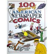 100-Years-Of-American-Newspaper-Comics-HC