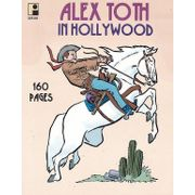 Alex-Toth-In-Hollywood-TPB---Volume-1-