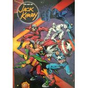 Art-Of-Jack-Kirby-TPB