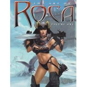 Art-Of-Roca-TPB---Volume-1