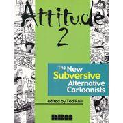 Attitude---Volume-2-TPB