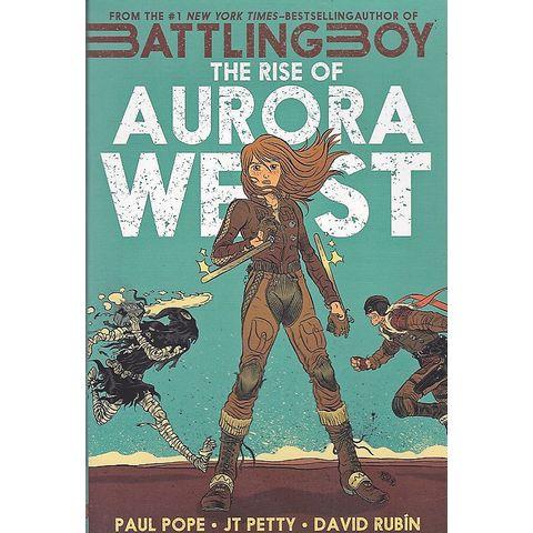 Battlingboy-TPB---Volume-1