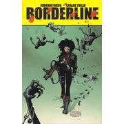 Borderline-TPB---Volume-1
