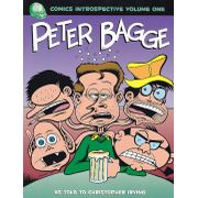 Comics-Introspective-Peter-Bagge-TPB---Volume-1