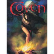 Coven---A-Gallery-Girls-Collection-TPB---Volume-1-