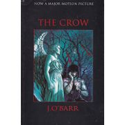 Crow-TPB-By-James-O-Barr