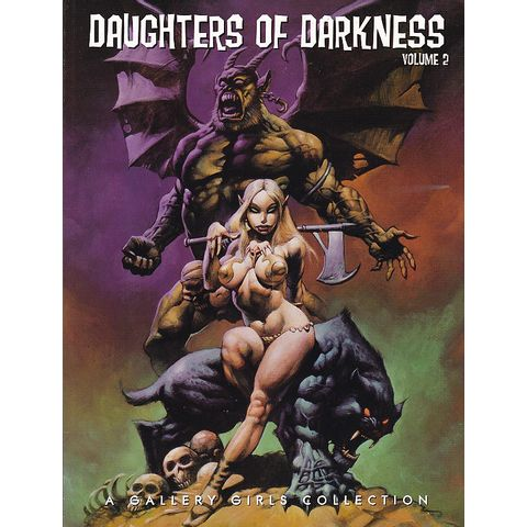 Daughters-Of-Darkness---A-Gallery-Girls-Collection-TPB---Volume-2