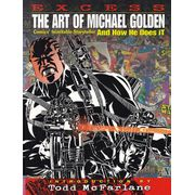 Excess---The-Art-Of-Michael-Golden-TPB