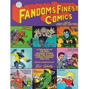 Fandom-s-Finest-Comics-TPB---Volume-1