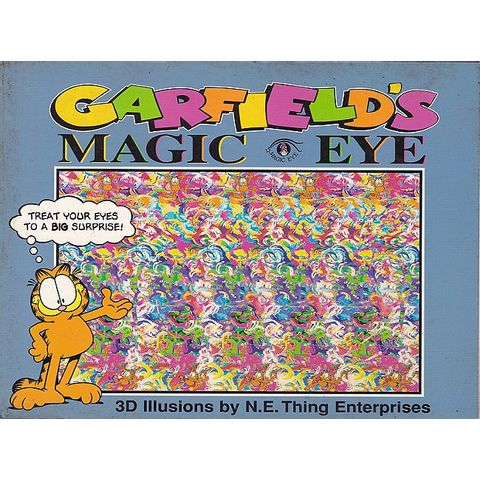 Garfield-s-Magic-Eye-TPB