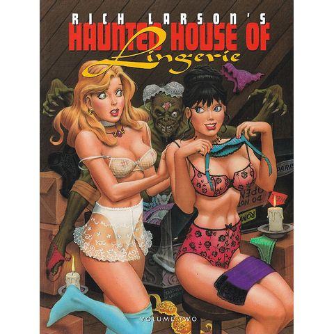 Haunted-House-Of-Lingerie-TPB---Volume-2