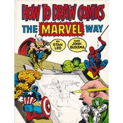 How-To-Draw-Comics-The-Marvel-Way-TPB