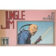 Jungle-Jim---Reprint---Volume-11