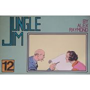Jungle-Jim---Reprint---Volume-12