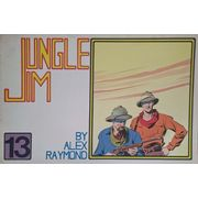 Jungle-Jim---Reprint---Volume-13