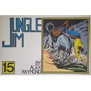 Jungle-Jim---Reprint---Volume-15