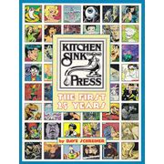 Kitchen-Sink-Press---The-First-25-Years-TPB