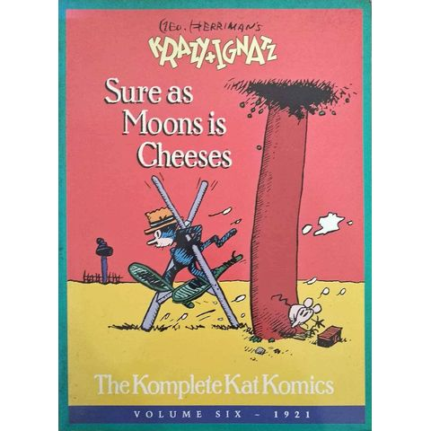 Krazy-And-Ignatz-TPB---Volume-6