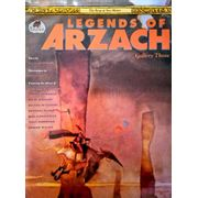 Legends-Of-Azarch-Gallery---Volume-3-