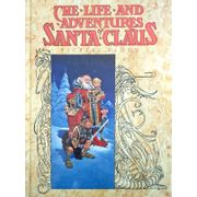 Life-And-Adventures-Of-Santa-Claus-HC-
