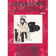 Love-And-Rockets-TPB---Volume-2