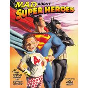 MAD-About-Super-Heroes-TPB---Volume-1