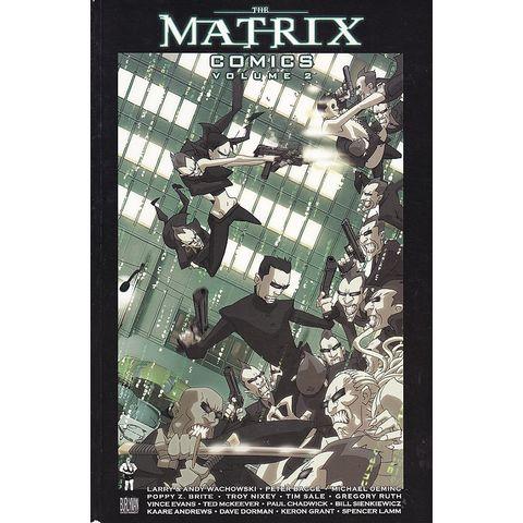 Matrix-Comics-TPB---Volume-2