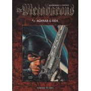 Metabarons-TPB---Volume-2