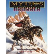 Mythos---Fantasy-Art-Of-Frank-Brunner-TPB