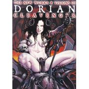 New-Works-And-Visions-Of-Dorian-Cleavenger-TPB-