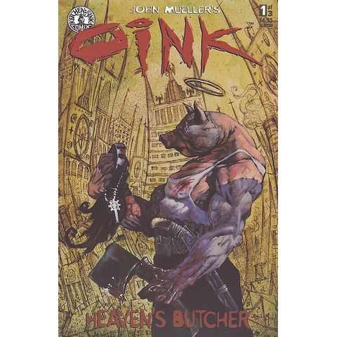 Oink---Heaven-s-Butcher---1