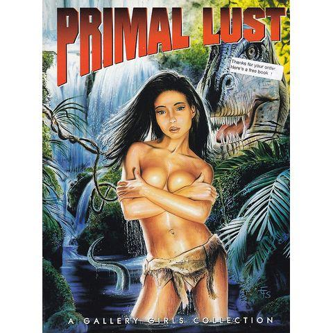Primal-Lust-TPB---Volume-1