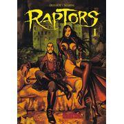 Raptors-TPB---Volume-1