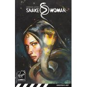 Shekhar-Kapur-s---Snake-Woman-TPB---Volume-2