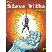 Steve-Ditko-Reader-TPB---Volume-2