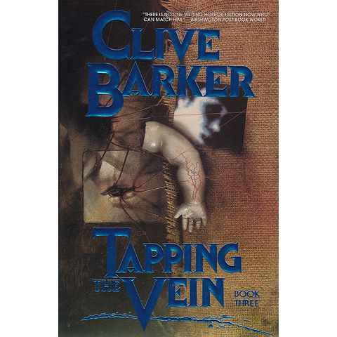 Tapping-The-Vein---Clive-Barker-TPB---3