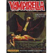 Vampirella-Archives-HC---Volume-3