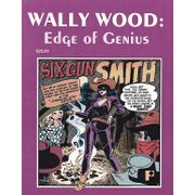 Wally-Wood---Edge-Of-Genius-TPB-