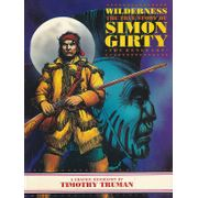 Wilderness---The-True-Story-Of-Simon-Girty---The-Renegade-TPB