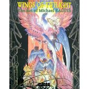 Wings-Of-Twilight---The-Art-Of-Michael-Kaluta-HC