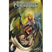 Witchblade-TPB-By-Ron-Marz---Volume-5