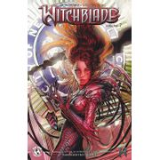 Witchblade-TPB-By-Ron-Marz---Volume-7