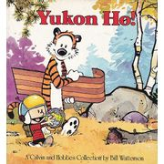 Yukon-Ho--TPB-A-Calvin-And-Hobbes-Collection-