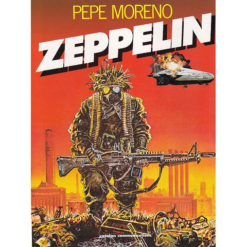 Zeppelin-TPB