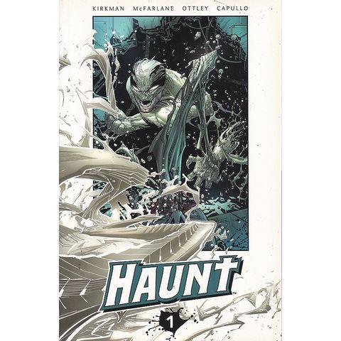 Haunt-TPB---Volume-1
