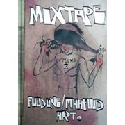 Mixtape---Jim-Mahfood-Art-HC---Volume-2