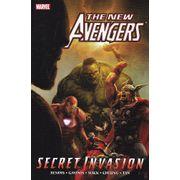 New-Avengers-TPB-1st-Serie---Volume-1